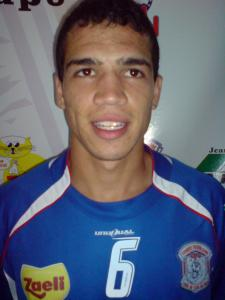 Neilson Costa Junior